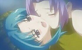 Good Cute Lesbian Action