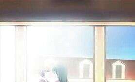 Shin Saishuu Chikan Densha 01