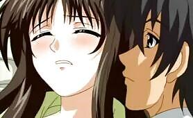 Futari no Aniyome episode 2 chunk 3