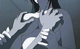 1041-Love Machine Animaid Shoufu
